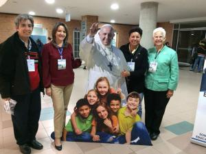 AVEC presente en el XXV Congreso de la  CIEC
